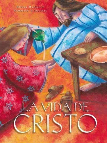 9781602551657: La Vida de Cristo