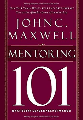 9781602551848: Mentor 101