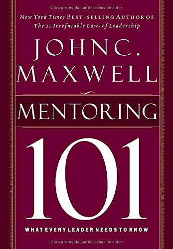 9781602551848: Mentor 101 (Spanish Edition)