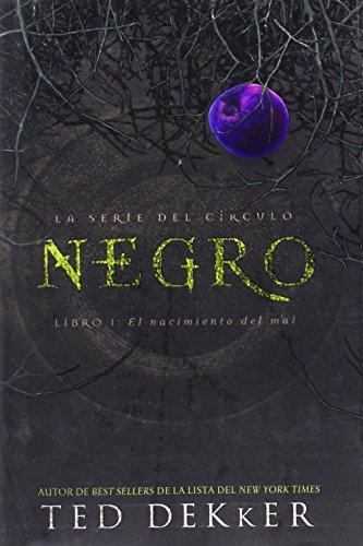 9781602552159: Negro/ Black (La Serie del Circulo) (Spanish Edition)