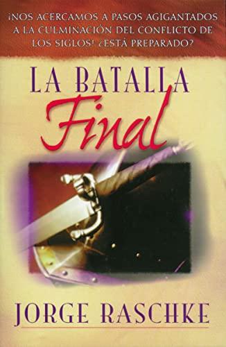 9781602552579: Batalla Final