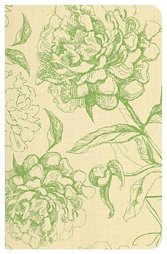 9781602552586: Biblia Clásica Edición Especial: Verde Floral (Spanish Edition)