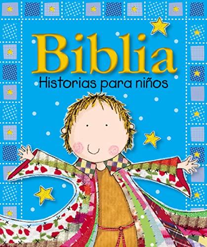 9781602553224: Biblia historias para niños (Spanish Edition)