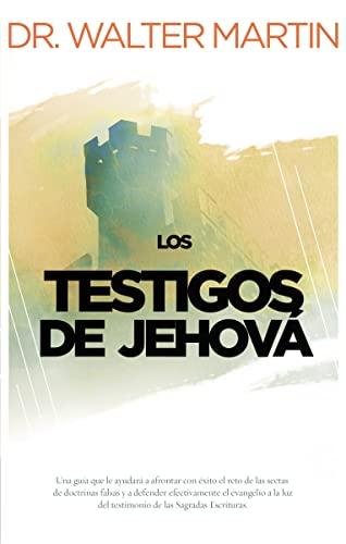 9781602553620: Los Testigos de Jehova = Jehovah's Witnesses