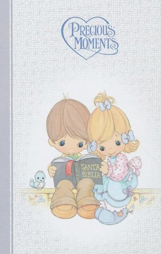 9781602553859: Biblia de Regalo-Nbd (Precious Moments)
