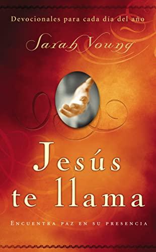 9781602554191: Jesus te llama: Encuentra paz en su presencia
