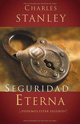 9781602554351: CU: SEGURIDAD ETERNA
