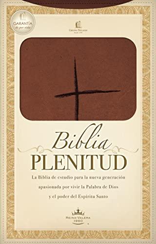 9781602554566: Biblia Plenitud Manual (Spanish Edition)