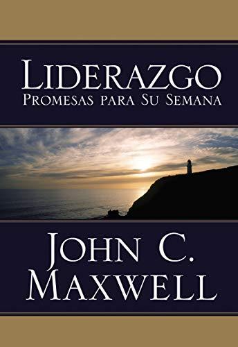 9781602554641: Liderazgo promesas para su semana (Spanish Edition)