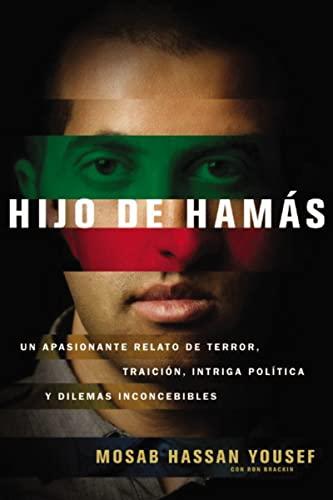 9781602554696: Hijo de Hamás (Spanish Edition)