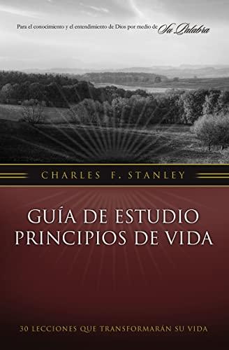 9781602556515: Guía de estudio Principios de Vida (Spanish Edition)