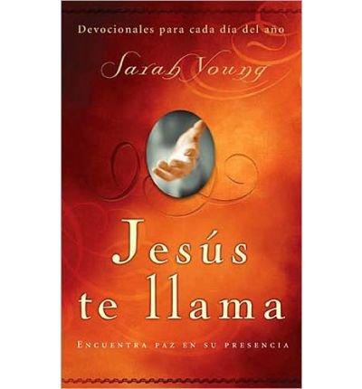 9781602557635: Jesus Te Llama: Encuentra Paz En Su Presencia