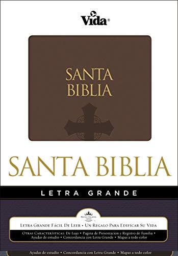 9781602557864: Biblia Letra Grande (Spanish Edition)