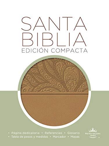 9781602558045: Santa Biblia Edición Compacta (Spanish Edition)