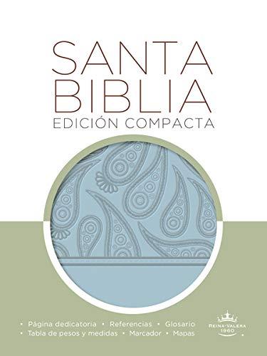 9781602558076: Santa Biblia Edición Compacta (Spanish Edition)