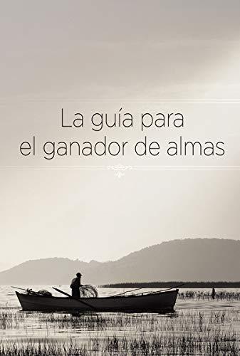 9781602558199: La guía para el ganador de almas (Spanish Edition)