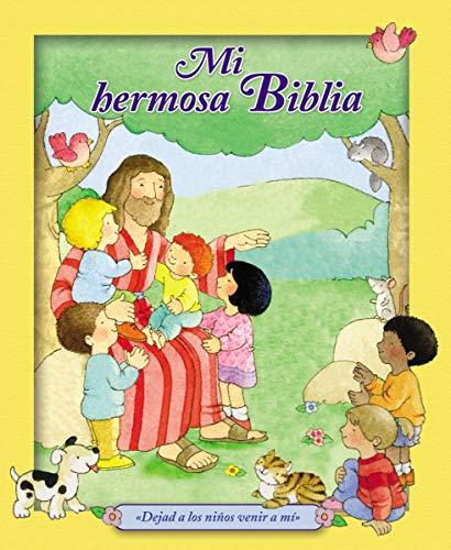 9781602558373: Mi hermosa Biblia: Dejad a los niños venir a mí. (Spanish Edition)