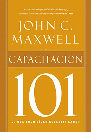 9781602558410: Capacitación 101 (Spanish Edition)