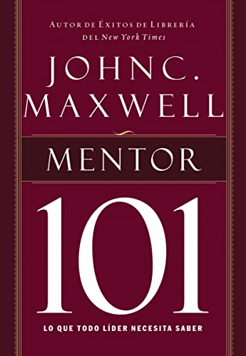 9781602558458: Mentor 101 (Spanish Edition)