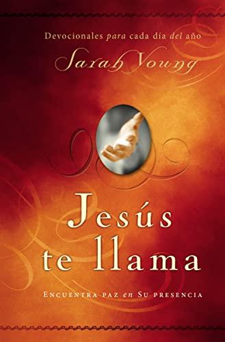 9781602559172: Jesus Te Llama: Encuentra Paz En Su Presencia