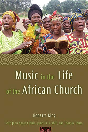 9781602580220: Music in the Life of the African Church