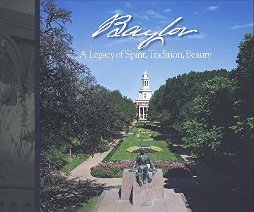 9781602581913: Baylor: A Legacy of Spirit, Tradition, Beauty (Big Bear Books)