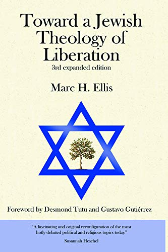 9781602583450: Toward a Jewish Theology of Liberation: Foreword by Desmond Tutu and Gustavo Gutierrez