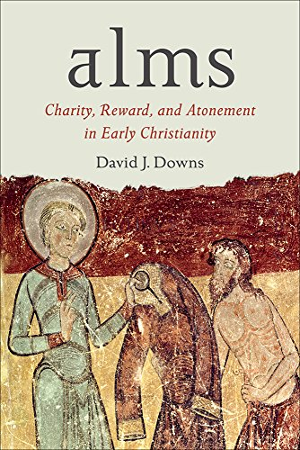 9781602589971: Alms: Charity, Reward, and Atonement in Early Christianity