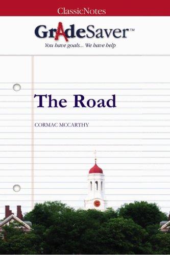 9781602591981: GradeSaver (TM) ClassicNotes: The Road Study Guide