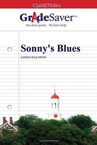 9781602595200: GradeSaver (TM) ClassicNotes: Sonny's Blues