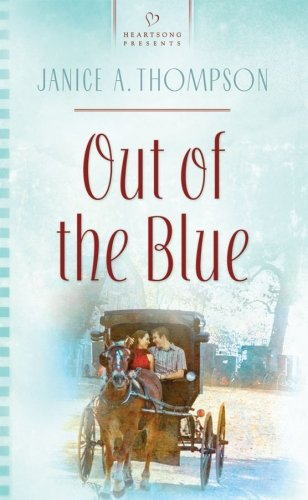 Out of the Blue: Janice Hanna