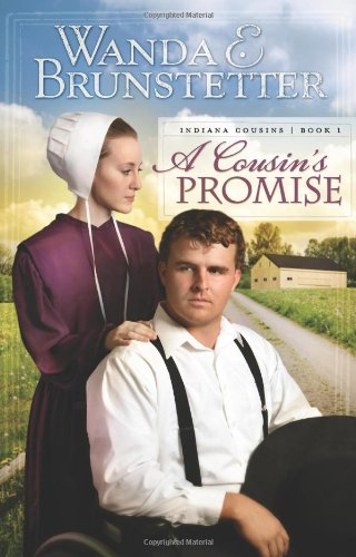 9781602600607: A Cousin's Promise (Indiana Cousins, Book 1)