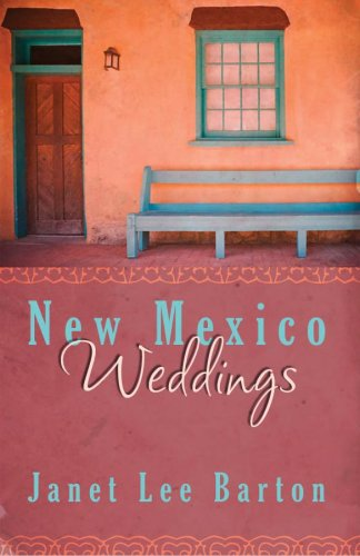 9781602601079: New Mexico Weddings: Family Circle/Family Ties/Family Reunion (Heartsong Novella Collection)