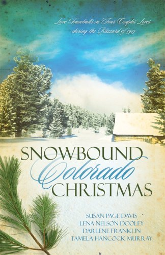 Snowbound Colorado Christmas: Almost Home/Fires of Love/Dressed: Susan Page Davis,