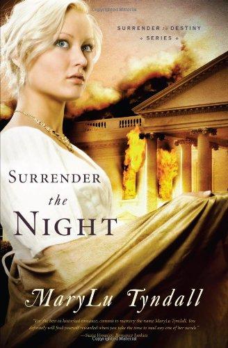 Surrender the Night: M L Tyndall