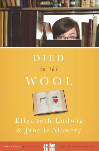 9781602603370: Died in the Wool (Massachusetts Mayhem Mysteries, No. 2)