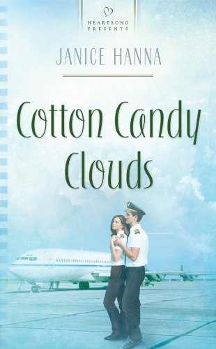 9781602603530: Cotton Candy Clouds (HEARTSONG PRESENTS - CONTEMPORARY)