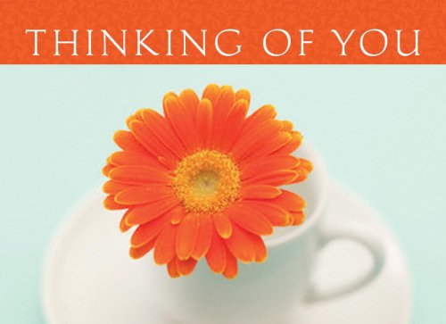 Thinking of You: Barbour Publishing Staff