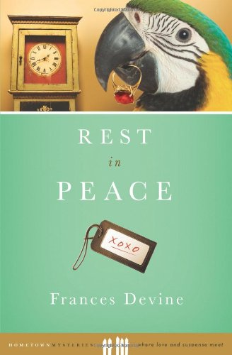 9781602603974: Rest in Peace (Hometown Mysteries)
