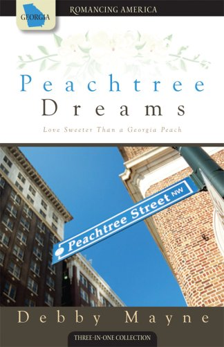 9781602604148: Peachtree Dreams: Love's Image / Double Blessing / If the Dress Fits (Romancing America: Georgia)