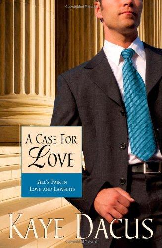 9781602604568: A Case for Love (Brides of Bonneterre)