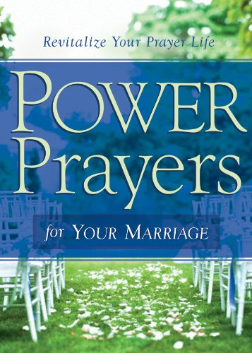9781602604605: Power Prayers for Your Marriage