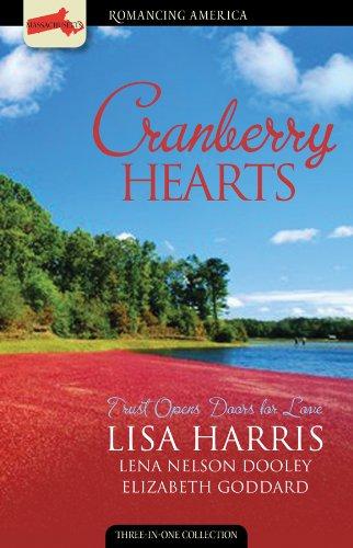 Cranberry Hearts: Who Am I?/A Matter of: Lena Nelson Dooley,