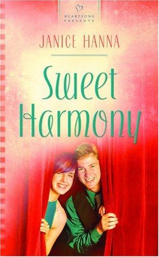 9781602605572: Sweet Harmony (HEARTSONG PRESENTS - CONTEMPORARY)
