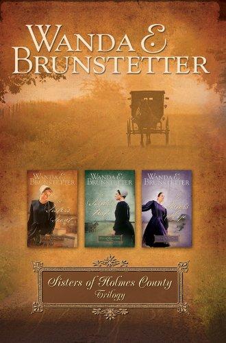 Sisters of Holmes County: Brunstetter, Wanda E.