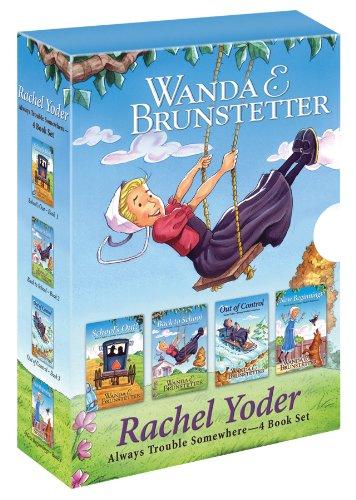 9781602606234: Rachel Yoder