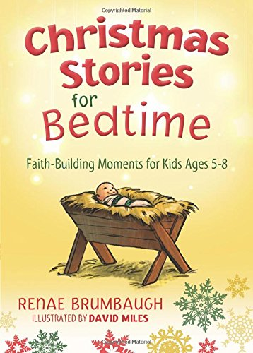 9781602606524: Christmas Stories For Bedtime (Bedtime Bible Stories)