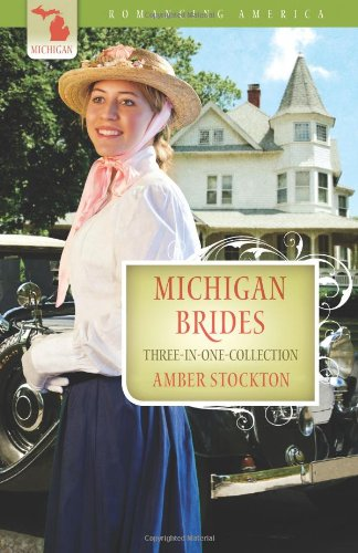9781602606548: Michigan Brides (Romancing America)