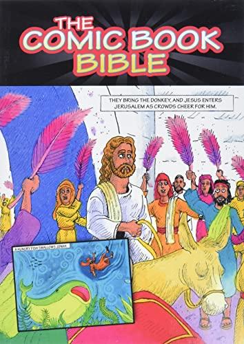 9781602606852: The Comic Book Bible