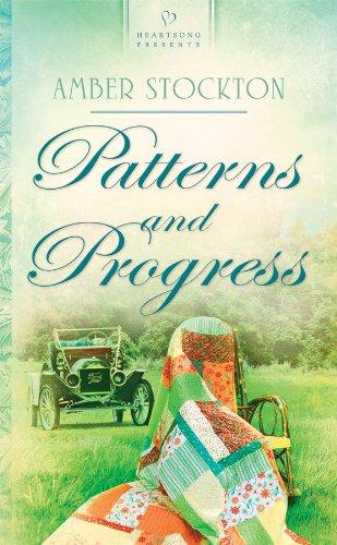 9781602606876: Patterns and Progress (Michigan Brides, Book 3)